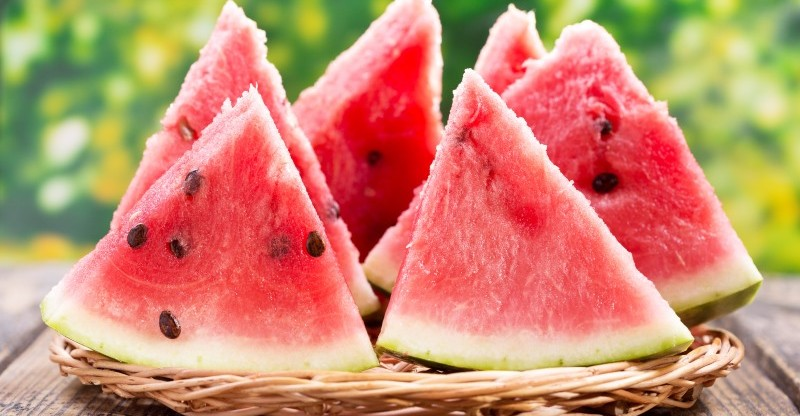 Watermelon Season!